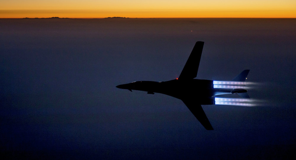 US Wants to Keep Presence in Syrian Airspace After Troop Pullout – Ankara