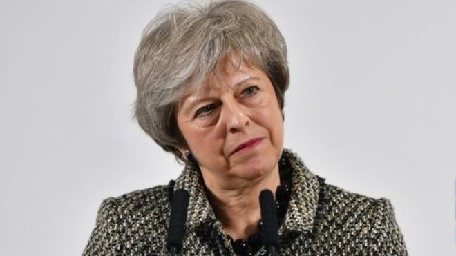 Brexit: PM 'working to get further EU assurances'