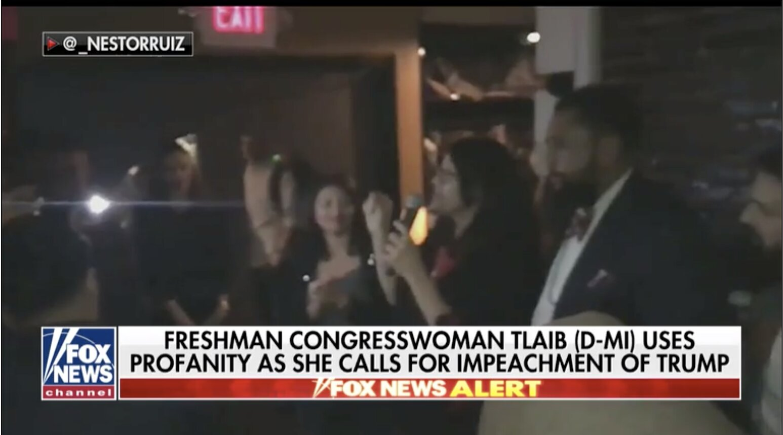"Manchin hits back at Tlaib over Israel bill criticism, alleged ""anti-semitic"" slur"