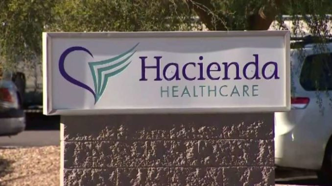 Phoenix Police Demand DNA From Male Staff At Facility Where Woman In Coma Gave Birth