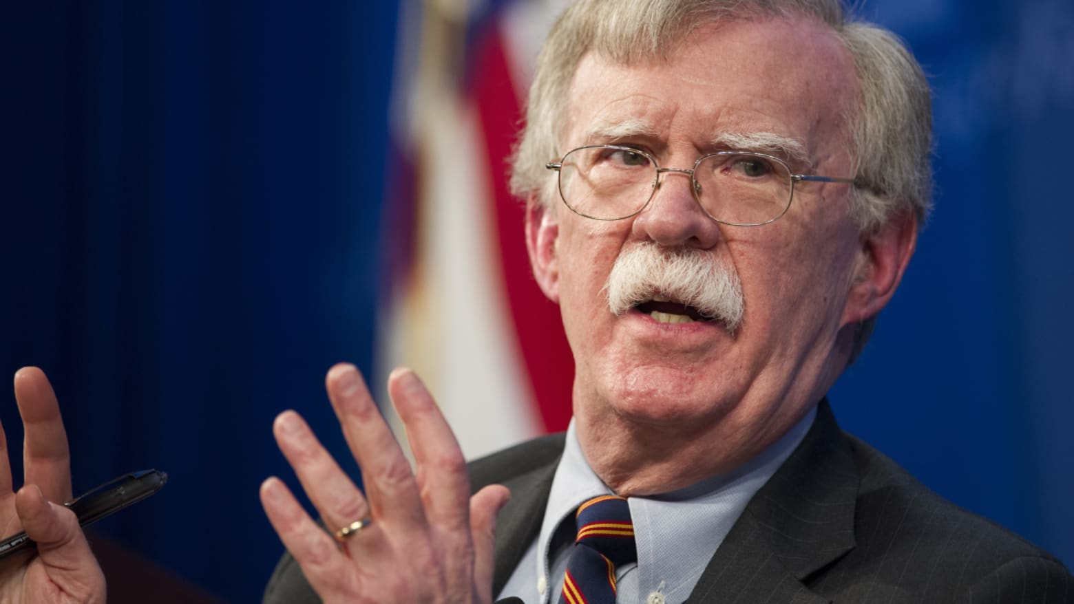 No timetable for Syria withdrawal: Bolton casts doubt on Trump's plans