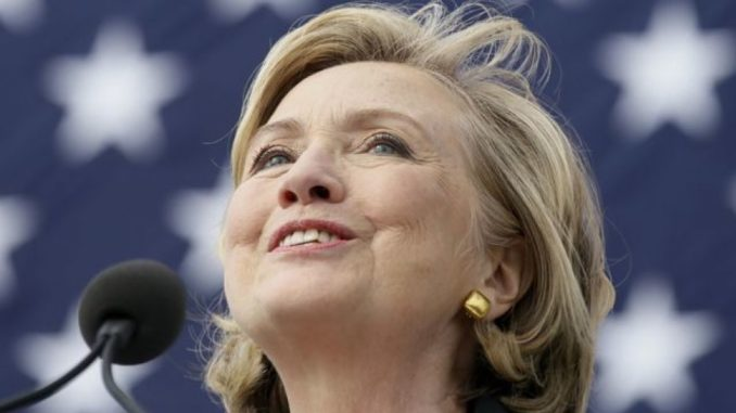 Glutton for Punishment: Hillary Clinton to Run for President a THIRD Time