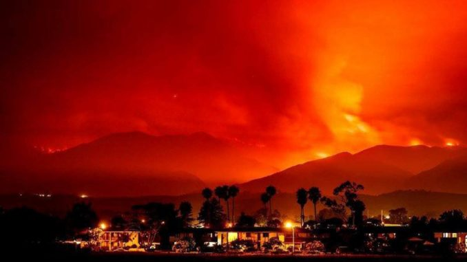 Rothschild-Owned PG&E to Declare Bankruptcy Following California Wildfires