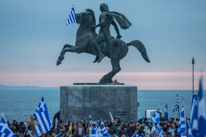 "The BBC's hit piece on Greece: Greece's invisible ""minority: – the ""Macedonian Slavs"""