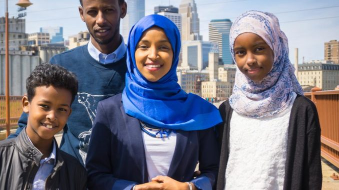 Democrat Rep. Ilhan Omar Married Her Biological Brother