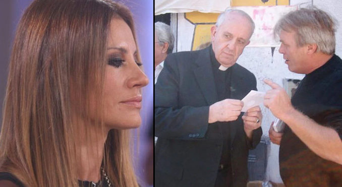 Woman Who Outed Pope's Friend as Child Rapist Found Dead