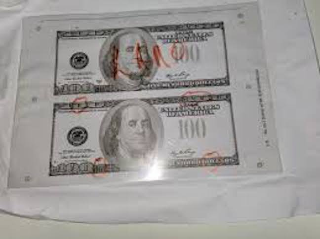Greece: 7 arrested for counterfeit cash targeting tourism