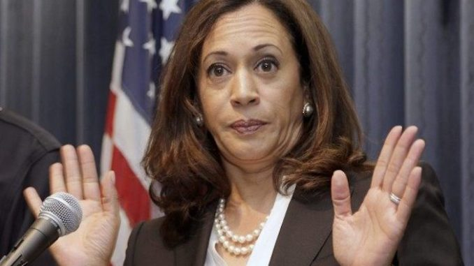 Kamala Harris' Grandmother Exposed as Plantation Slave Owner
