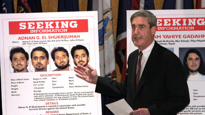 """FBI Accused of Omitting Evidence of """"Pre-Placed Explosives"""" from 9/11 Report"""