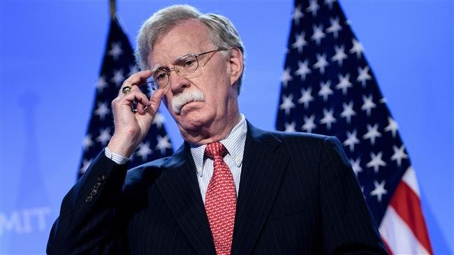 Bolton Says US, France & UK In Talks To Prolong Military Presence In Syria