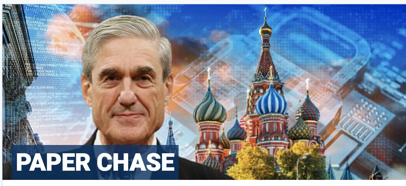 Team Mueller asks judge to shield 3.2M 'sensitive' docs from Russian company accused of meddling