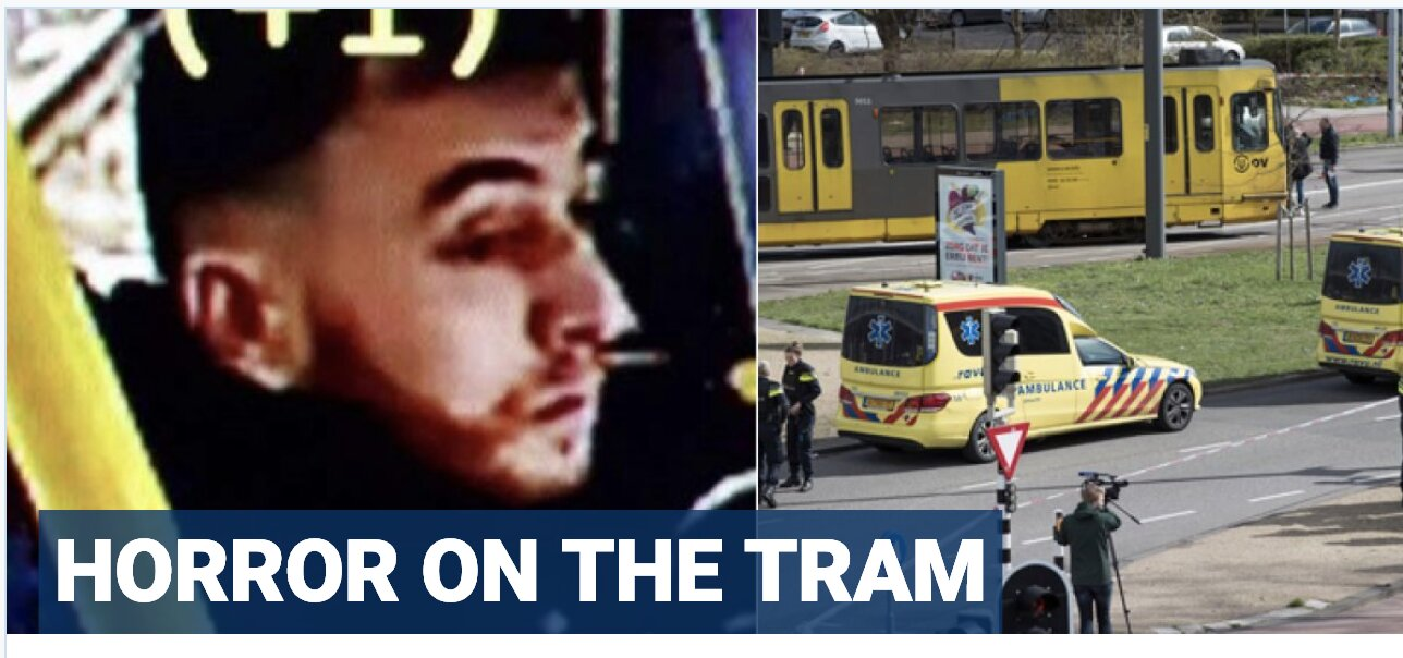 Turkish man in custody after deadly 'terror' attack in Europe; multiple victims critical | #FalseFlag