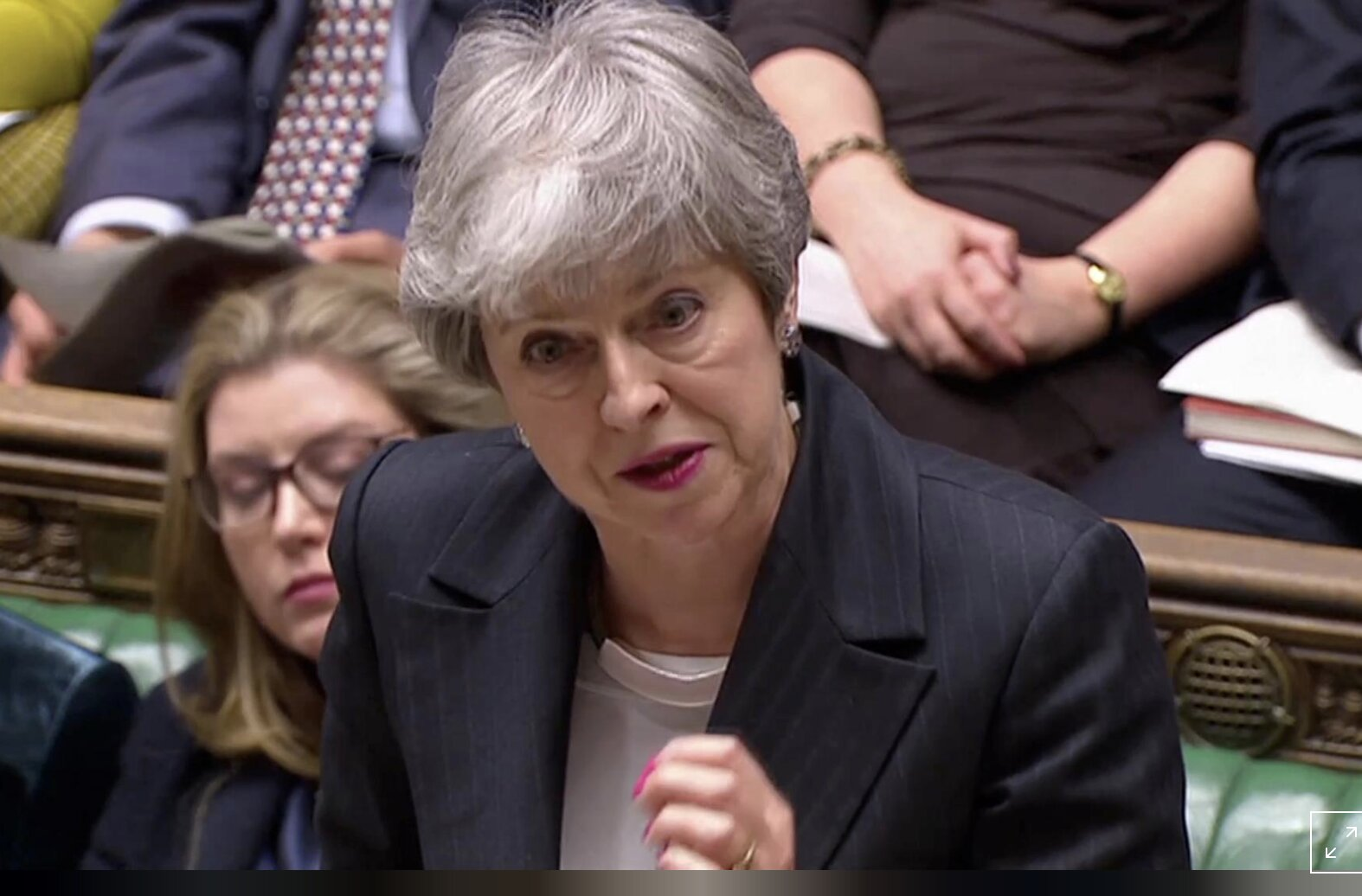 Brexit delayed? PM May requests three-month extension, EU pushes back