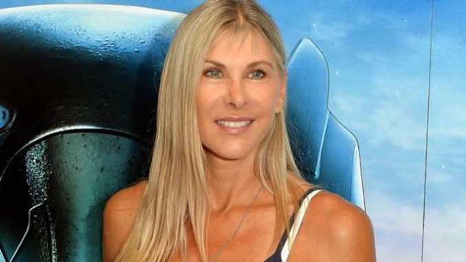 Olympian Sharron Davies: Trans 'Women' Should Be Banned from Female Sports