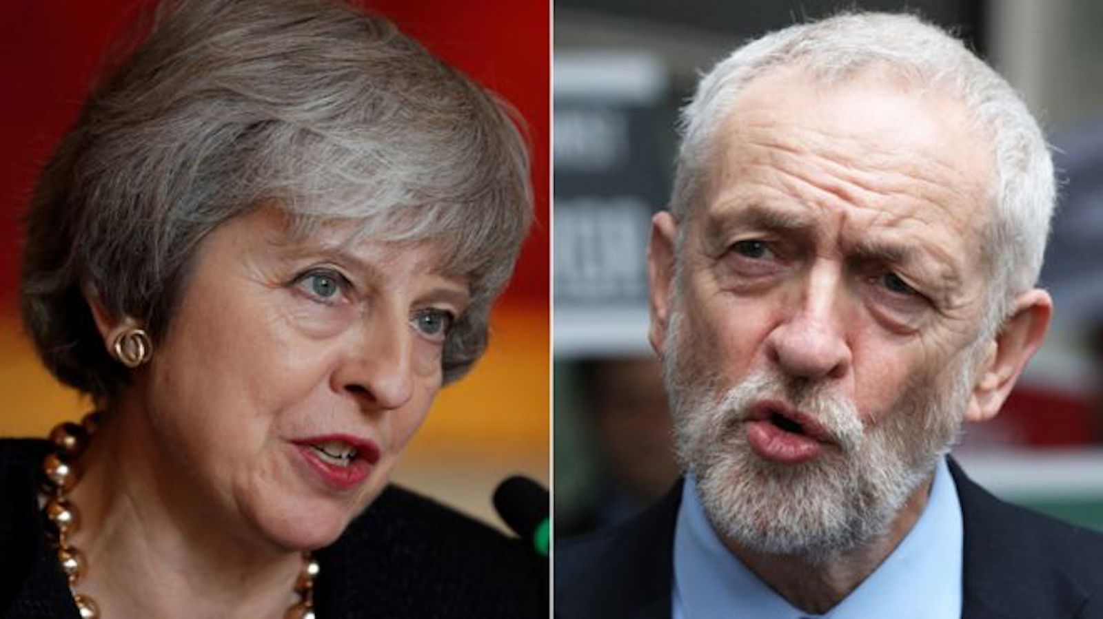 Brexit: I had no choice but to approach Labour – May