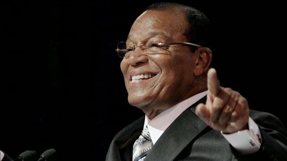 Farrakhan claims to be Jesus in 'Saviours' Day' address: 'I am the Messiah'