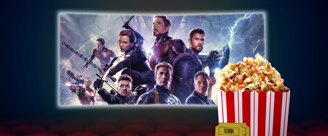 'Avengers: Endgame' shatters records with $1.2B weekend; Hemsworth calls finale 'bittersweet'