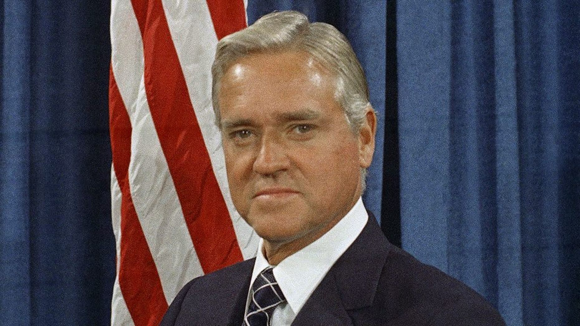 Ex-US Sen Ernest 'Fritz' Hollings of South Carolina dead