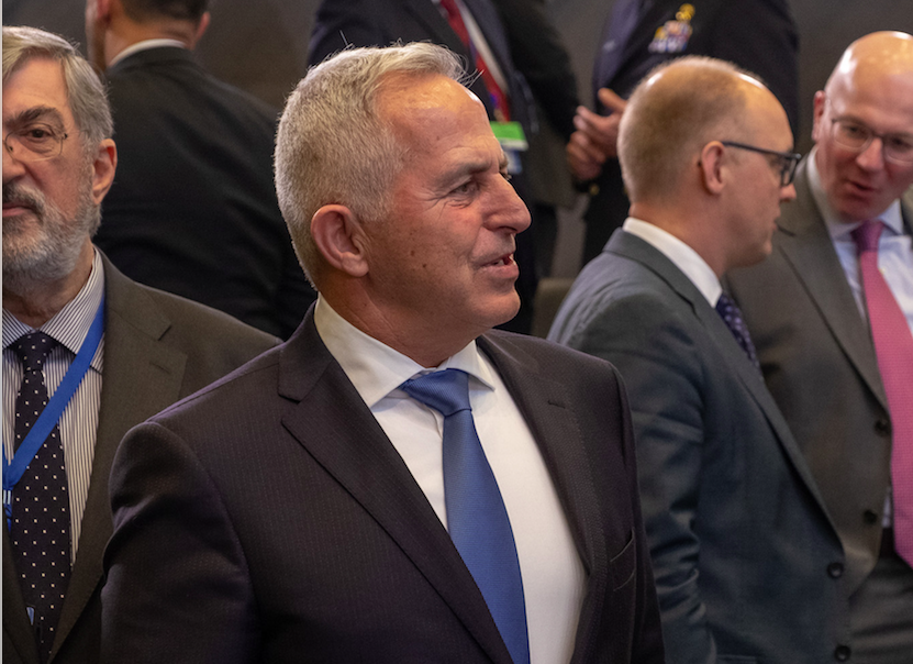 Defense Chief Says Greece Will Look at Buying F-35s to Counter Turkey