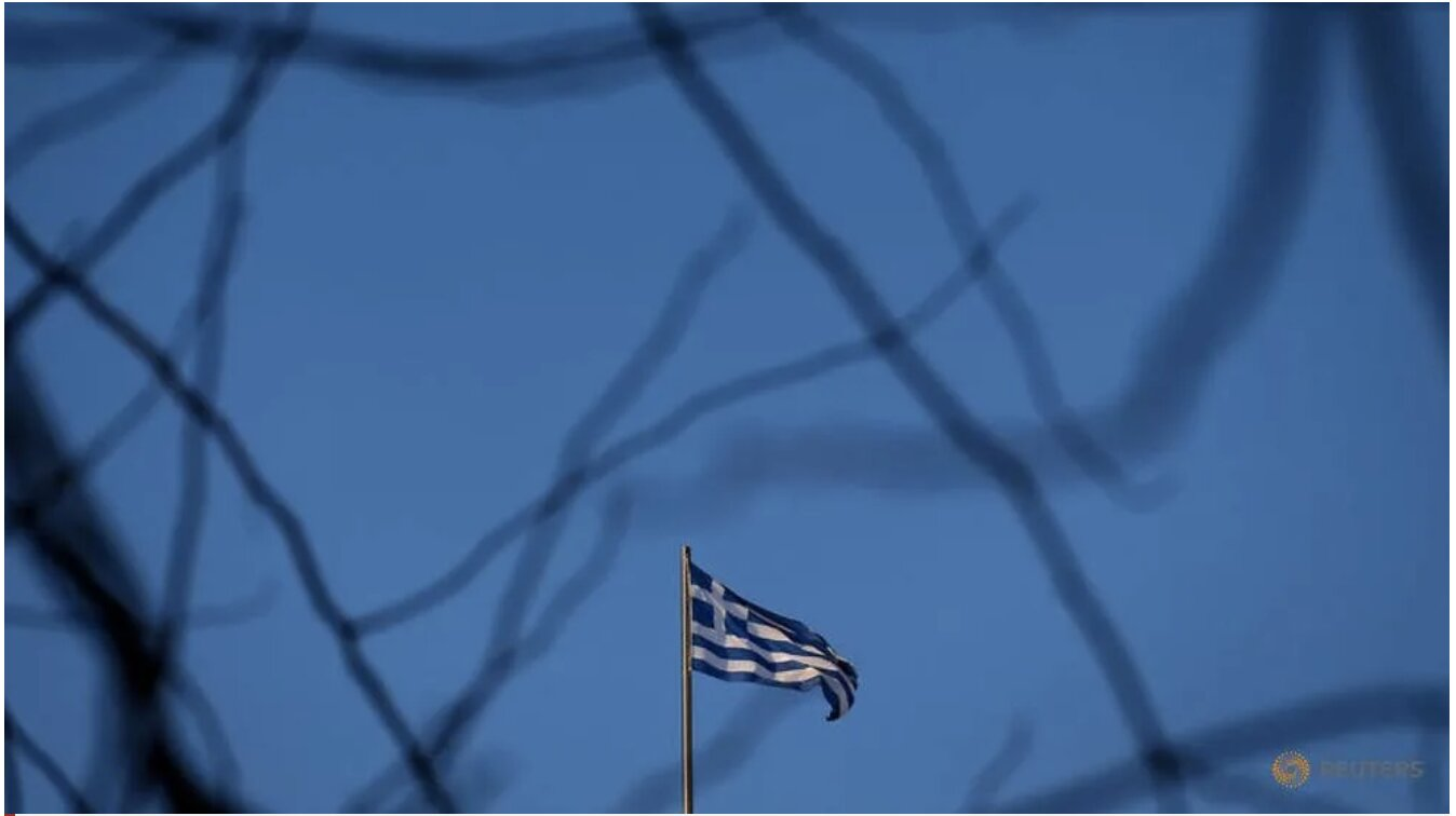 Greece to strike deal this weekend to repay IMF early
