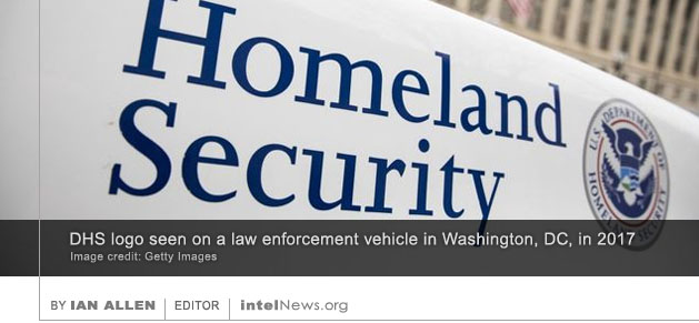 US Homeland Security Department accused of disbanding homegrown terrorism unit