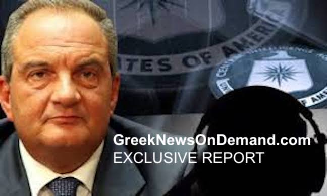 Tomorrow the biggest court case in all of modern Greek history. Greece VS the CIA!