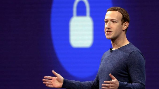 Facebook CEO Mark Zuckerberg Asks Governments For More Internet Regulation