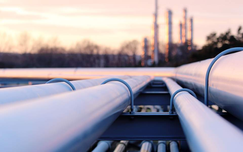 Two submit bids in tender to build Bulgaria-Greece pipeline