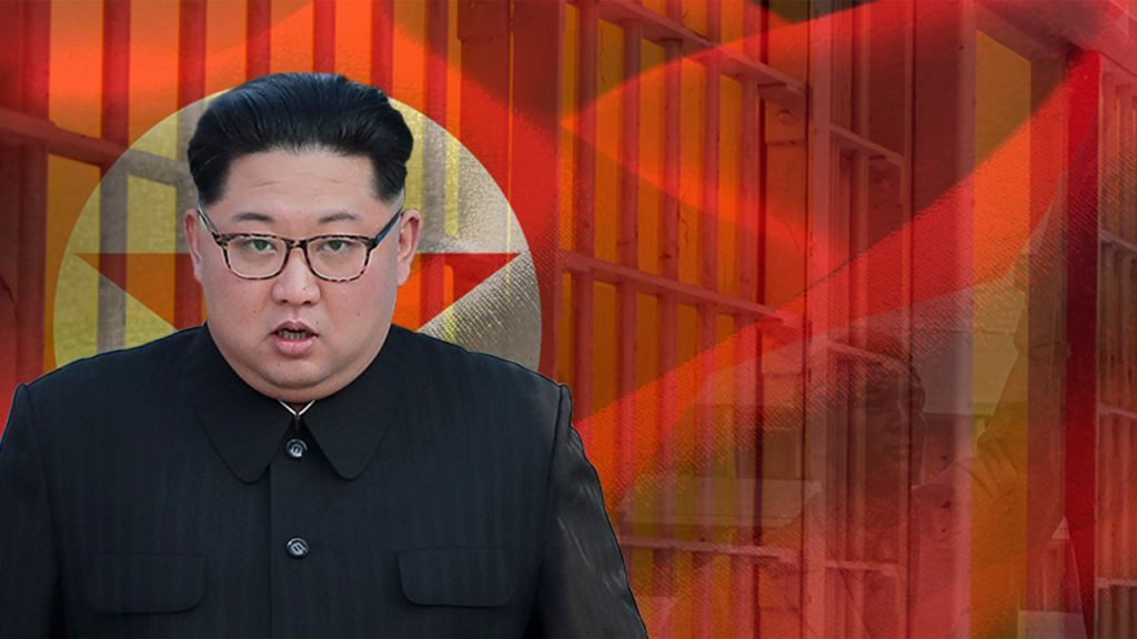 North Korean ship used to illicitly transport coal is seized over sanctions violation, US announces