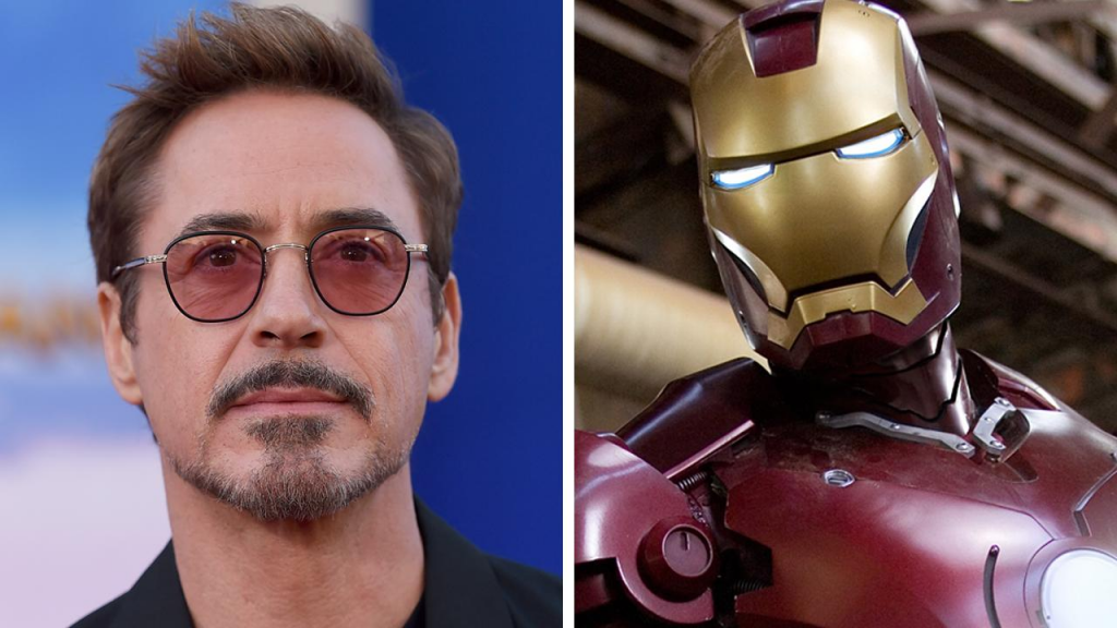 Robert Downey Jr.'s massive 'Avengers' payday will shock you: reports