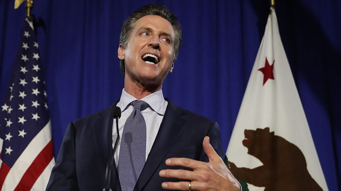 California Mulls Taxpayer-Funded Healthcare for Illegals