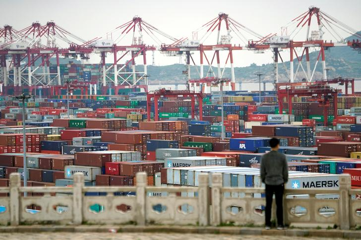 U.S. escalates trade war, China says it will strike back