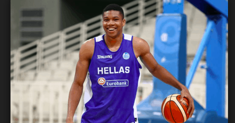 ESPN: Giannis to fund indoor court in native Greece