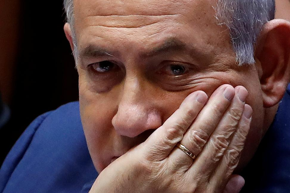 Israel faces second election in months as Netanyahu fails to form government