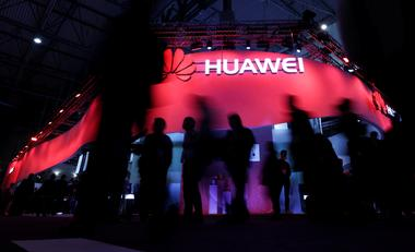 U.S. blacklist of Huawei ripples through tech sector