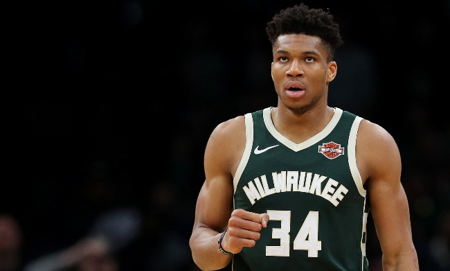 Giannis Antetokounmpo Broke The Celtics, And Maybe Basketball, In Game 3