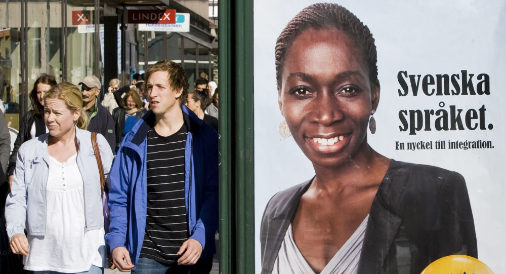Swedish Liberals Leave Party in Droves as 'Right-Wing' Black Woman Poised to Take Over
