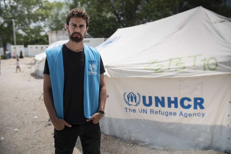 United Nations High Commissioner for Refugees (UNHCR) Greece Factsheet – May 2019