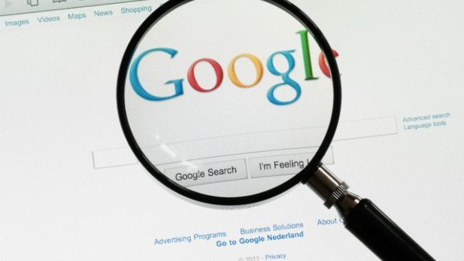 US Government Planning To Launch Antitrust Probe Into Google