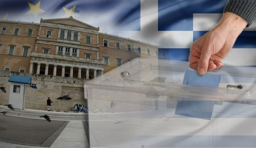 24 Parties and Coalitions Intend to Participate in Greece's July 7 National Elections