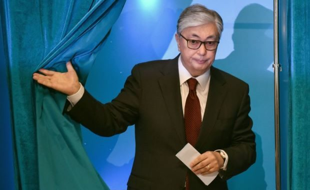 Kazakhstan Leader To End Bank Bailouts & Write Off Debts Of The Poor