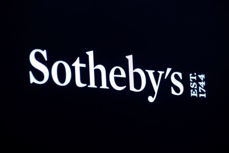 U.S. judge rejects Greece bid to dismiss Sotheby's lawsuit over bronze horse