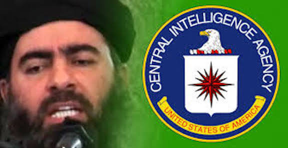 DHS-FBI-NCTC Bulletin: ISIS Leader Abu Bakr al-Baghdadi Appears in Video for the First Time in Nearly Five Years