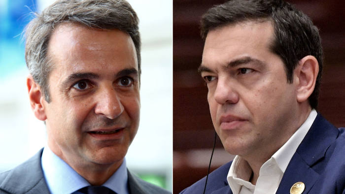 Financial Times: Volatile times lie ahead in Greece for investors