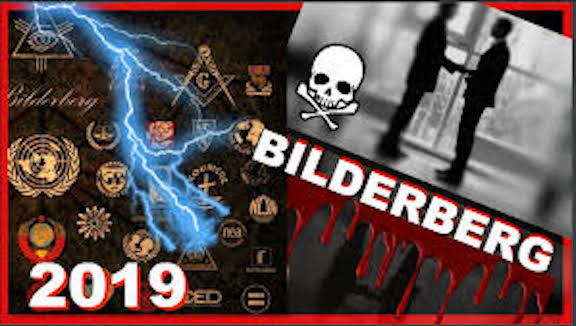 2019 Bilderberg Meeting Participant List
