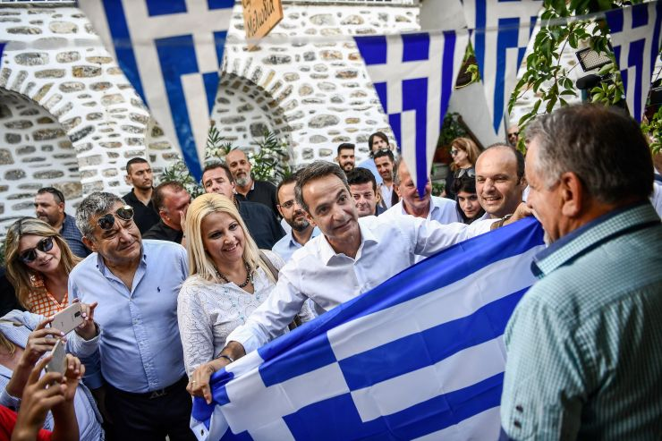 Greece's Prospects Remain Bleak, Whoever Governs