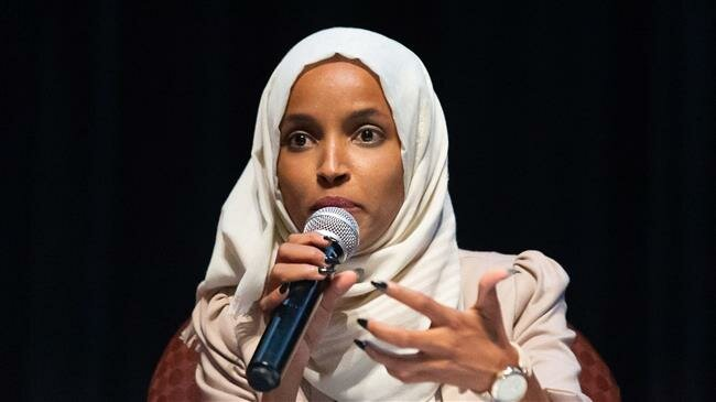 US Muslim Congresswoman introduces resolution upholding right to boycott Israel