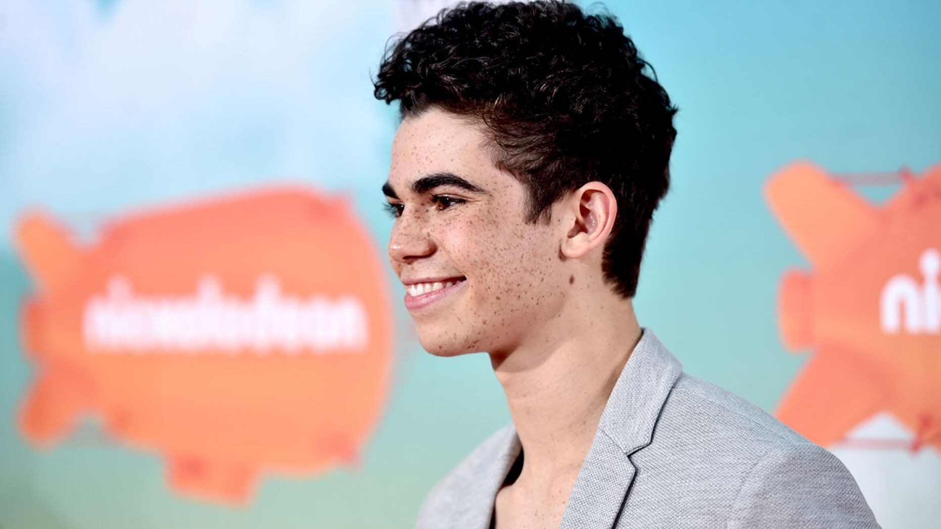 Disney Channel star Cameron Boyce dies at 20; suffered seizure, family says