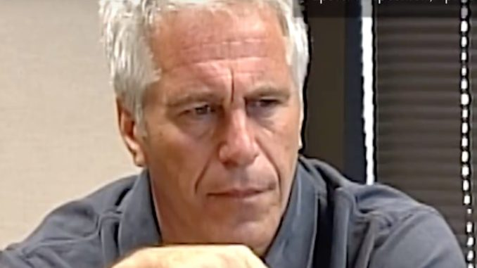'Democrat Leadership Covering' For Prominent Dems in Epstein's 'Little Black Book' – Columnist