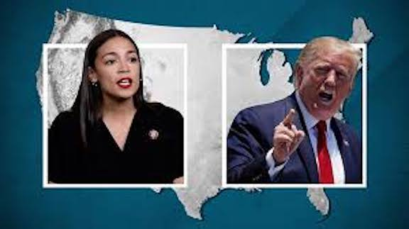 US House condemns Trump attacks on congresswomen as racist